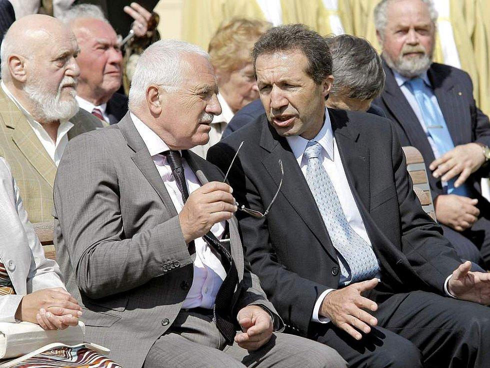Vysočina oslavila Mahlerovy narozeniny ve velkém stylu.