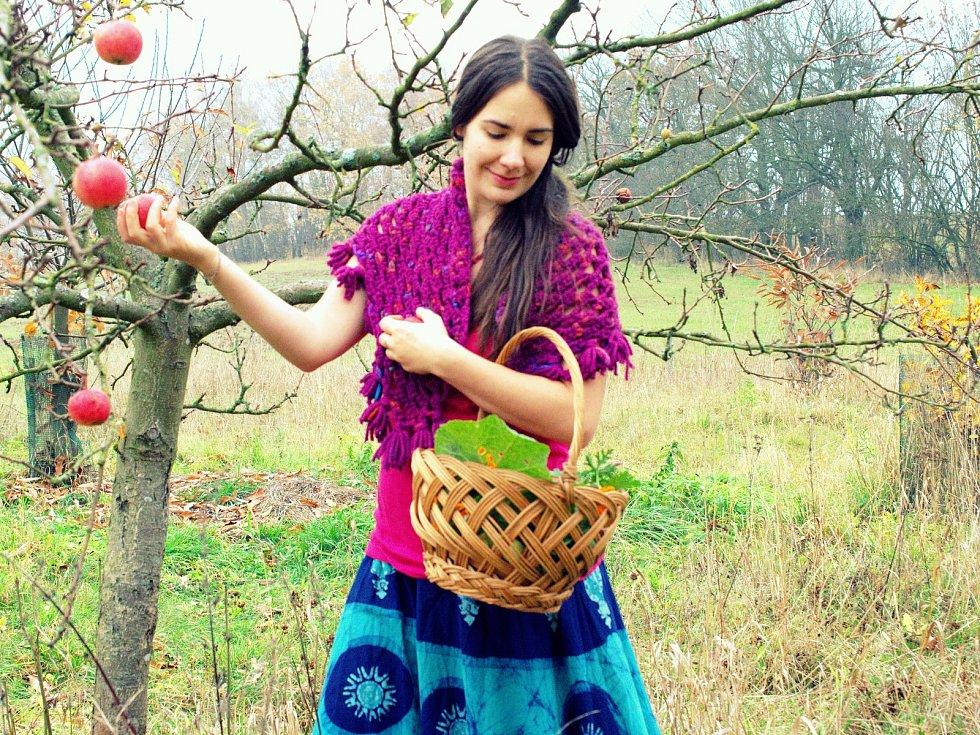 Kamila Brotánková je propagátorkou zdravé stravy a zdravého životního stylu.