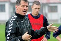 První trénink FC Vysočina Jihlava na novou sezonu ve druhé lize