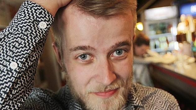 Poutník. Ladislav Zibura dokáže bude v příštích týdnech a měsících objíždět Česko se svým vyprávěním o pěším putování Čínou a Nepálem.