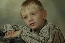 Fotografie Vladimíra Jirků zachycují svět dětství. Kvidění budou v jihlavském Muzeu Vysočiny.