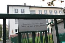 Budova Státního okresního archivu v Jihlavě na Fritzově ulici.