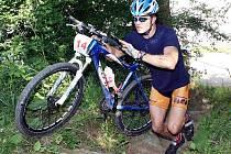 Nedělní kněžický Ježek Pells Bike Maraton horských kol slibuje opět skvělou podívanou. Trať je prý perfektně připravná.