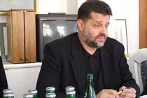 Jaroslav Kruntorád, bývalý starosta Havlíčkova Brodu