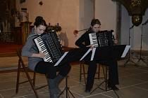 Charitativní koncert