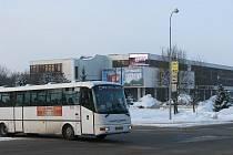 Akciová společnost Zdar jako nejznámější autodopravce Žďárska vznikla v roce 1992.