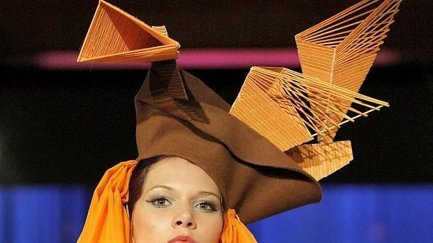 V Jihlavě proběhl 19. ročník soutěže Mladý módní tvůrce.