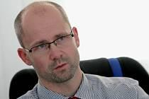 O současnosti i budoucnosti významné strojírenské společnosti jsme hovořili s Ing. Pavlem Novým, viceprezidentem pro lidské zdroje a podpůrné služby akciové společnosti Motorpal.