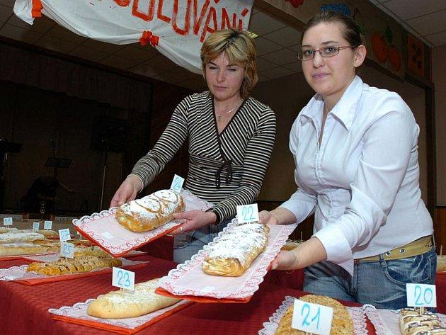 Na tomto soutěžním kuchařském klání mohou lidé ve Štítném předvést své pekařské umění. Akce začíná v sobotu ve 14 hodin. Ilustrační foto.