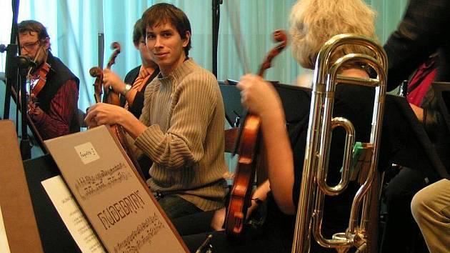 Komorní filharmonie Vysočina