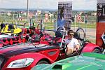 BOSCH DIESEL s.r.o.Jihlava připravil úspěšný čtvrtý ročník technické soutěže Grand Prix Kaipan.