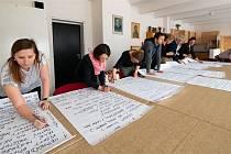 Fórum mladých přineslo řadu podnětných návrhů, kterými se bude zabývat vedení Jihlavy.