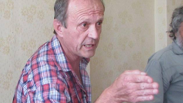 Stanislav Munduch