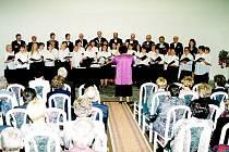 pěvecký sbor Foerster