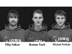 Dva ze zesnulých hráčů –  Michal Fröhde a Roman Vach – v letošní sezoně rovněž hostovali v prvoligovém celku BC Vysočina.