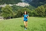 Běh do vrchu Lucii Maršánovou učaroval. A je v něm výborná, i proto je součástí reprezentačního výběru.