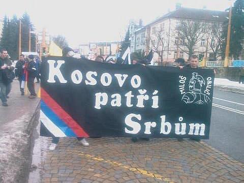 Transparent DM v Jihlavě.