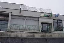 Toto je místo činu – restaurace v centru Velkého Beranova.