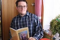 Vyskytná a okolí patří mezi jeden z bývalých německých jazykových ostrovů na Jihlavsku. Pověsti z této oblasti sesbíral Václav Nečada (na snímku) a vydal je knižně.