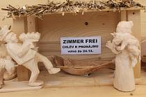 Dřevořezání v Třešti, ilustrační foto