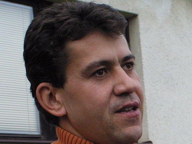 Libor Broža