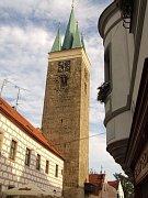 Věž sv. Ducha