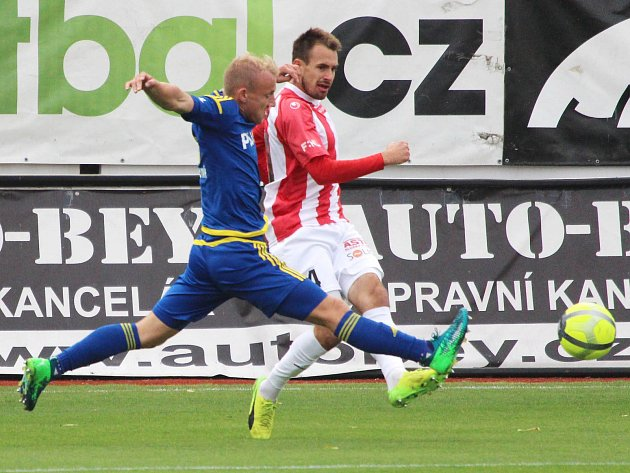 FORTUNA: NÁRODNÍ LIGA, 12. kolo. Viktoria Žižkov - Vysočina Jihlava 0:1 (0:0)