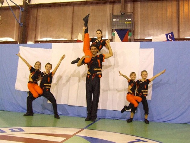 Rokenrolový klub Elvis Jihlava oslavil své 15. výročí