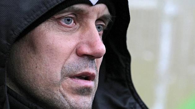 Jihlavský trenér Roman Pivarník si výhru nad Zlatými Moravcemi pochvaloval.