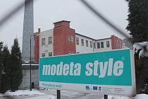 Jihlava už prý ví, jaká bude budoucnost areálu Modety.