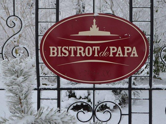 Grand Restaurant Festival bude i v Bistrot de Papa v Horních Dubenkách.