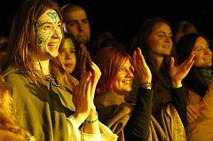 Festival Beltine. Ilustrační foto.