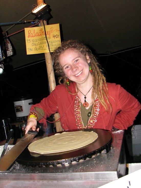 Festival Beltine představil divákům keltskou hudbu.