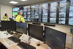 Meteostanice poskytují významné informace odpovědným pracovníkům vrozhodovacím procesu údržby vzimním období.