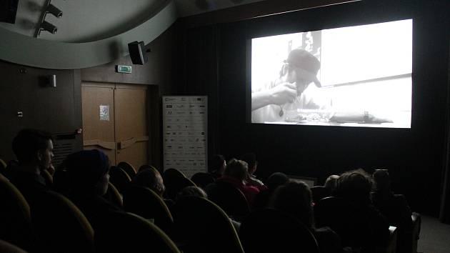 Mezinárodní festival dokumentárních filmů Ji.hlava.