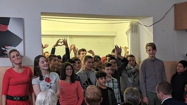 JSOU Z BRNA. Problémové děti většinou nezůstávají v místě svého bydliště, v Jihlavě jsou nejčastěji z Brna.