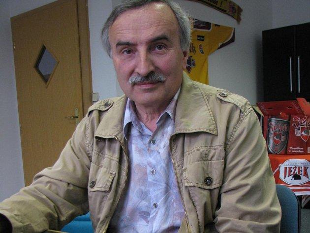 Za celou svou kariéru prvního várka Antonín Hladík nasbíral přes sto etiket jihlavského pivovaru.