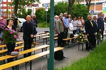 Výročí popravy Jana Buly