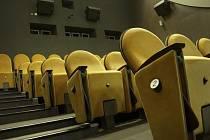 Kino Dukla. Ilustrační foto.