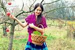 Kamila Brotánková z Řásné se věnuje zdravému vaření a stylu života.