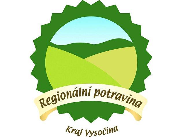 Regionální potravina Kraje Vysočina