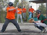 Hlubočtí baseballisté představili vylepšený sportovní areál v indiánském duchu.