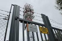 V současnosti zůstává dominantou vrcholu Rudný na severozápadním okraji Jihlavy telekomunikační stožár, který je k vidění z dálky i z cest pod samým vrcholem. Úředníci nyní pracují s návrhem, zda by mohla být v jeho sousedství obnovena klasická rozhledna.