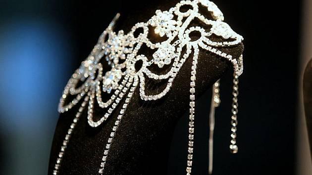 Policisté na Vysočině ročně zabaví majetek pocházející z trestné činnosti, jehož hodnota se pohybuje v milionech korun. Mezi zabavenými předměty a nemovitostmi se mimo jiné objevují například i šperky. Ilustrační foto.