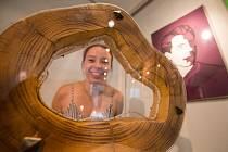 Výstava Gustav Mahler - Naslouchání.