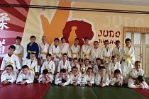 Mladí judisté SK Jihlava momentálně trénovat nemohou, což trenérku Květu Smutnou mrzí.