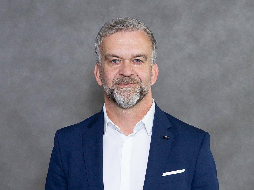 Vladimír Novotný, ČSSD.