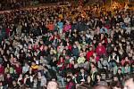 Vysočina fest navštívily tisíce lidí.