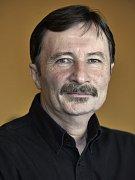 Ředitel Horáckého divadla Jihlava Josef Fila.