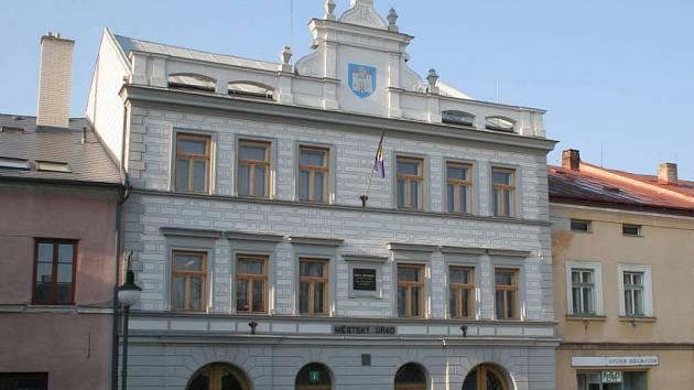 Město Polná